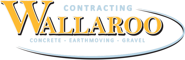 wallaroo contracting logo